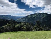 Ecuador2019 стоковая фотография