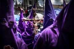 Ecuador Pascua Fotografía de archivo
