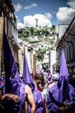 Ecuador Pasen Stock Fotografie