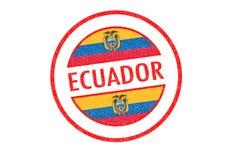 ECUADOR Royalty Free Stock Photo