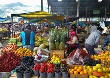 ecuador provincies stock foto's
