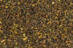 Ecuadorian Black Tea Stock Photography