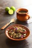 Ecuadorian Horchata Herbal Tea Stock Photos