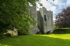 Ed altri castello Fotografie Stock