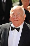 Ed Asner Royalty Free Stock Image