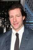 Ed Burns Royalty Free Stock Photography