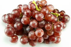 Ed grapes Stock Photography