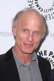 Ed Harris,Jeff Bridges Stock Image