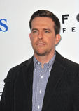Ed Helms Stock Image