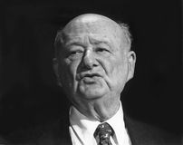 Ed Koch Royalty Free Stock Photography