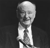 Ed Koch Stock Photography