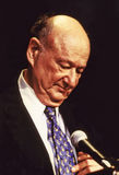 Ed Koch Royalty Free Stock Photos