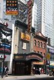 Ed Mirvish Theatre zdjęcia stock