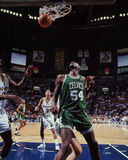 Ed Pinckney, Boston Celtics Stock Photo