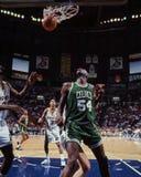 Ed Pinckney, Celtics de Boston Foto de archivo