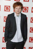 Ed Sheeran Stock Photography