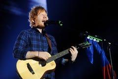 Ed Sheeran Foto de Stock Royalty Free