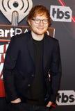 Ed Sheeran Fotografia Stock Libera da Diritti