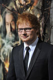 Ed Sheeran Royalty Free Stock Photography