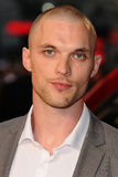 Ed Skrein Stock Photos