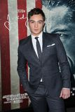Ed Westwick Royalty Free Stock Photography
