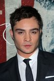 Ed Westwick Stock Images