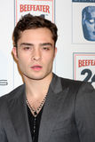 Ed Westwick Stock Photography