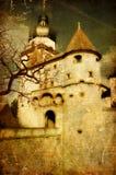 Edades Medias oscuras Imagenes de archivo