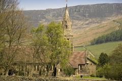 Edale Royalty Free Stock Photography