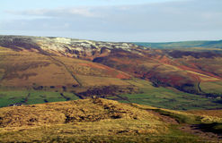 Edale Valley Stock Photography