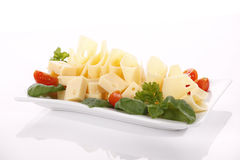 Edam cheese Royalty Free Stock Photography
