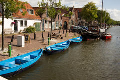 Edam cheese country netherlands Royalty Free Stock Photo