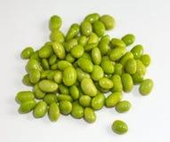 Edamame bean Royalty Free Stock Images