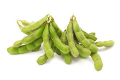 Edamame Royalty Free Stock Photo
