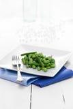 Edamane Bean Salad Royalty Free Stock Image