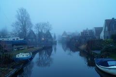 Edamski, Holandia zdjęcia stock