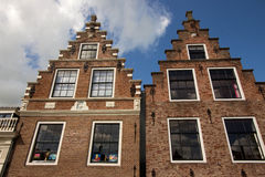 Edamskie serowe kraj holandie zdjęcie royalty free