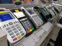 Edc-Maschine Bangkok Thailand - 14. Juni 2018: Edc-Maschine bei Shopp lizenzfreie stockbilder