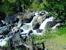 Eddet-Fluss Stockfoto