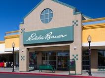 Eddie Bauer Store Exterior Stockfotografie