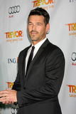 Eddie Cibrian Royalty Free Stock Photography