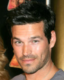 Eddie Cibrian, Henry Fonda Royalty Free Stock Photo