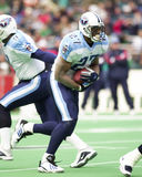 Eddie George image stock