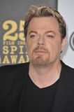 Eddie Izzard Stock Photo