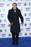 Eddie Izzard. Arriving for The British Comedy Awards 2013 held at Fountain Studios, London. 12/13/2012 Picture by: Henry Harris / Featureflash Royalty Free Stock Photo