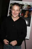 Eddie Jemison at the Los Angeles Premiere Of 'Bob Funk'. Laemmle's Sunset 5 Theatres, Los Angeles, CA. 02-27-09 royalty free stock photos