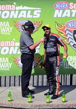Eddie Krawiec wins at Sonoma Stock Photography