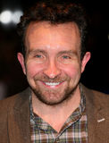 Eddie Marsan. Arriving at the film premiere of 'Junkhearts' at The Vue West End, London. 21/10/2011 Picture by: Alexandra Glen / Featureflash Royalty Free Stock Photography
