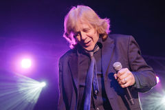 Eddie Money Royalty-vrije Stock Foto