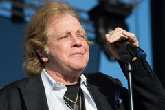 Eddie Money Stock Photo